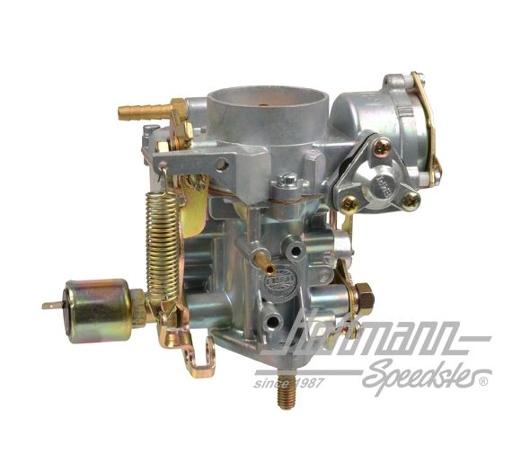 Carburetor  Air Filter
