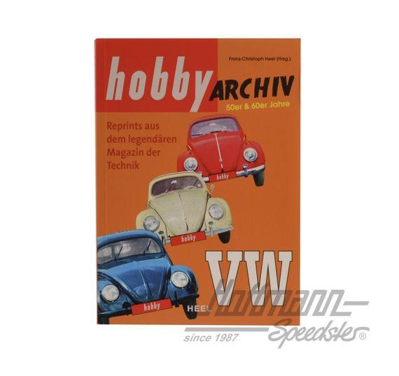 hoffmann hobby